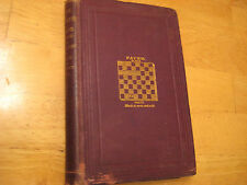 A Complete Guide to the Game of Draughts 1888