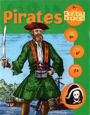 Craft Topics: Pirates, Wright, Rachel, New Book