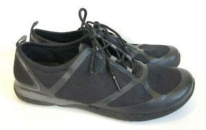 MERRELL shoes.  Haven Ceylon Sport Ascent sneakers. Dark grey. Near new. 7.5