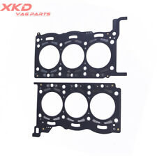 1-hole 1.58mm Cylinder Head Gaskets For VW Touareg Audi A4 Q7 3.0T