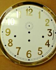 Hermle  Round Grandfather clock dial 330 mm Diameter for Hermle 1161-853