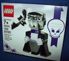 LEGO 40203 Halloween VAMPIRE & BAT new in sealed box
