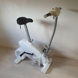 Nintendo Wii Cyberbike & CyberBike Cycling Sports Game Rare - Keep Fit