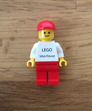 LEGO Idea House Mini Figure - Employee Gift - Extremely Rare - Collectors Item