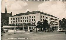 Ak, Karl Marx Stadt Chemnitzer Hof DDR, (G)19420