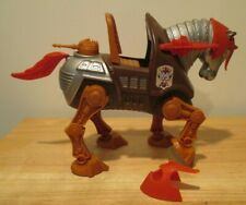 Vintage Mattel STRIDOR War Horse He-Man Masters Of The Universe 1983 MOTU