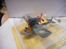 paya jouet tole avion hydravion militaire , tin toy seaplane aircraft airforce