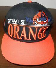 SYRACUSE ORANGE New Era Snapback cap hat Stoked style