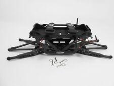 Losi Night Crawler Aluminum Chassis Black, Links w/ LEDs 1/10 Scale
