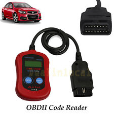 Obd2 EOBD Car Fault Code Reader Scanner Diagnostic Auto Engine Scan Tool Foxwell