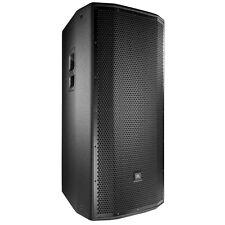"""JBL PRX835W 15"""" 3-Way Full-Range PA DJ Monitor Speaker System w/ Wi-Fi Control"""