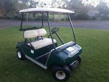 Golf Cart buggy club car DS 48v electric