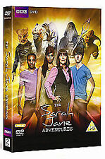The Sarah Jane Adventures - Series 1-5 - Complete (DVD, 2012, 12-Disc Set,...