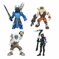 Fortnite Battle Royale Collection: Squad Pack - Ice King, Sgt. Winter, Lynx,