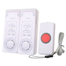 Smart Caregiver Personal Pager System Emergency Care Alarm Wireless Call Alarm