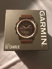 Garmin D2 Charlie Aviator Watch
