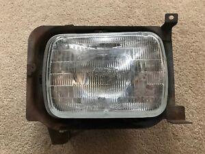 Headlight Assembly 8574253 Saab 900 1979-1986 RIGHT