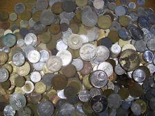 Konvolut Lot 4 Kg Ausland Münzen Gedenkmünzen Coins Silbermünzen Silber USA CCCP