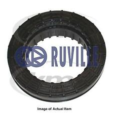 New Genuine RUVILLE Strut Support Mounting Anti Friction Bearing  865318 Top Ger