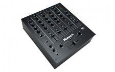 Numark M6usb Black - 4-kanal USB Dj-mixer
