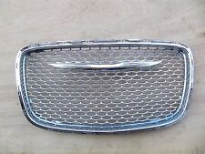CHRYSLER 300 300C Platinum CHROME GRILLE 2015-16 MODIFIED EMBLEM BADGE TRIM