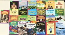 Macmillan McGraw-Hill Leveled Reader Library ~ Lot of 25 Books ~ 3rd Grades