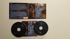 Unplugged 1991 - 2001 The Complete Sessions by R E M (2 CD, 2014, Warner)