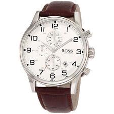 Men's Watches Hugo&Boss 1512447 Classic Watch Quartz Chronograph Date Display