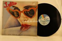 "Lolita - Music From The Original Soundtrack, Record 12"" VG"