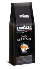 LAVAZZA Italian CAFFE ESPRESSO Coffee Beans 100% Premium Arabica 250g 8.8oz