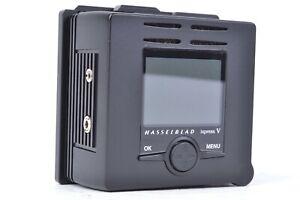Hasselblad Ixpress V96C 16MP Digital Back w/ Accessories  *READ*  #P1006