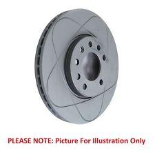 Skoda Superb 3U4 12.01-03.08 - Genuine ATE Front Performance Brake Disc 312mm