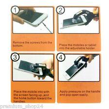Jakemy JM-OP10 Ecran LCD Pinces d'Ouverture Outil Tactile pour iPhone 5 5S 5C S