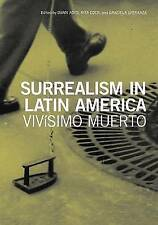 Surrealism in Latin America by Tate Publishing (Paperback, 2013)