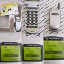 CELLULARE MOTOROLA V50 BMW NEW  GSM SIM FREE DEBLOQUE UNLOCKED V51 V3688 V8088