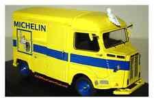 Citroën HY Van Michelin  1/43 SCHUCO