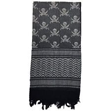 Mafoose Unisex Military Shemagh Head Neck Tactical Desert Scarf Wrap