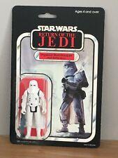 vintage star wars hoth stormtrooper moc
