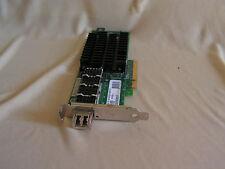 Intel 10GB Ethernet XF SR Single Port Server Adapter High / Low Profile Bracket