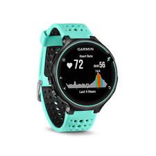 GPS y relojes azules Garmin Forerunner para running