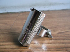 Old vintage very rare, bicycle cigarette case of 40's...