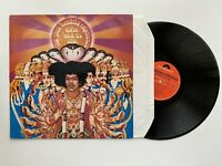 The Jimi Hendrix Experience - Axis: Bold As Love Vinyl Album Record LP