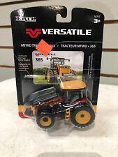 1/64 Versatile 365 Tractor By Ertl