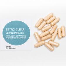 Estro Clear,Vitamins & Supplements,Anti-estrogen ,Dim,estro blocker, Isoflavones