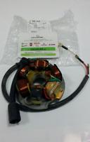 Stator 5 Fils ART.497651 Abeille 50 Tous Modèles TL5T-TL6T-ZAPC080-ZAPC80-VESPA