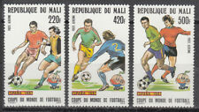 Mali Nr. 908-910** Fußball WM 1982 Spanien / Football World Cup 1982 Spain