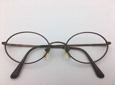 SEND OFFERGiorgio Armani 274-T Metal frames with bronze brown coloring 51-19-135