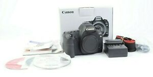 Canon EOS 5D Mark II 21MP DSLR Camera Body Only Shutter Count: 274,565 #MAP01597