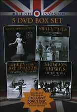 British Invasion [DVD] by Dusty Springfield (DVD, Mar-2010)