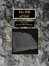 Baptist Sunday School - The Willl of God  KJV